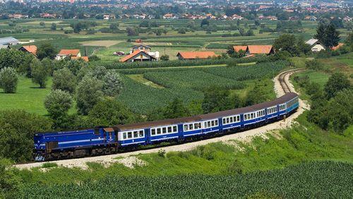 TRAIN BF-DELLE