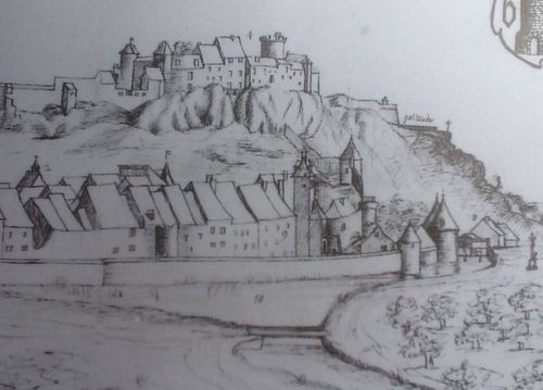 BELFORT 1675