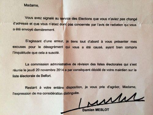 Christophe Grudler Democratie