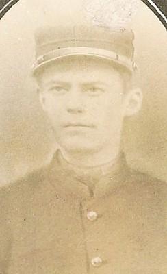 Charles WENDT enterré Charles LEROY
