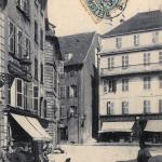 Gde Fontaine 1900